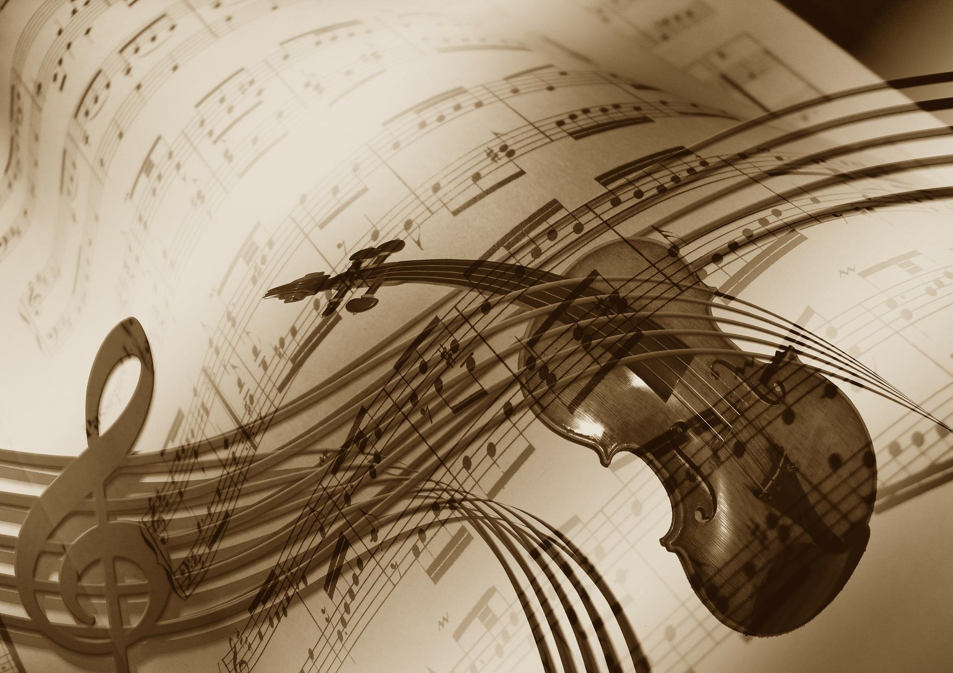 Dzieła, utwory i inne kompozycje