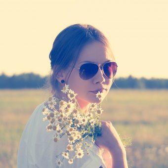 Dzień kobiet, czyli sztuka dawania kwiatów